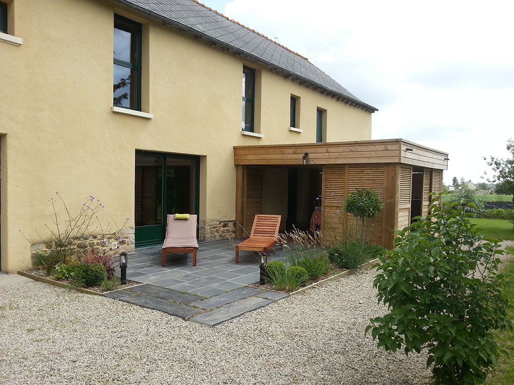 terrasse pergolas les jardins d 39 hortense. Black Bedroom Furniture Sets. Home Design Ideas