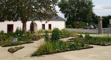 jardin du presbytere à medreac