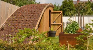 Création jardin, Ille et Vilaine